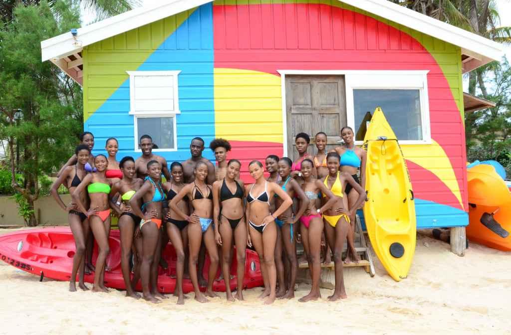 Pulse Caribbean Model Search - Pulse World 360